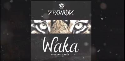 Zekwon - Waka