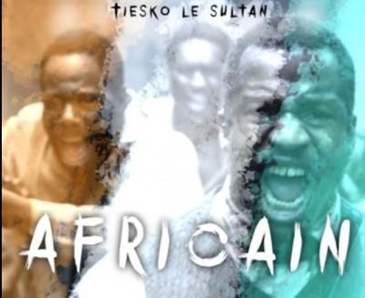 TIESCO LE SULTAN - AFRICAIN
