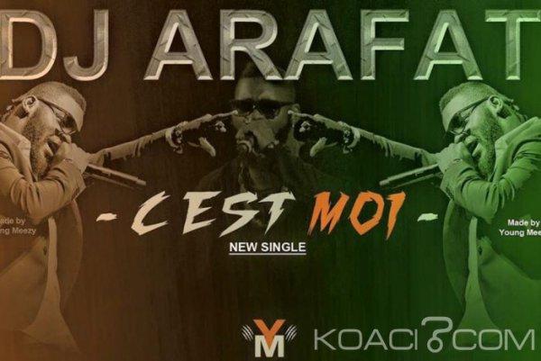 Dj Arafat - C'est moi - Coupé Décalé