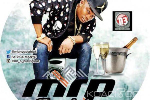 Mr P - Birthday - Naïja
