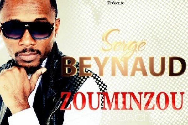 Serge Beynaud - Zouminzou - Coupé Décalé