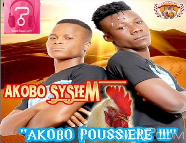 Akobo System - Akobo Poussière - DJ
