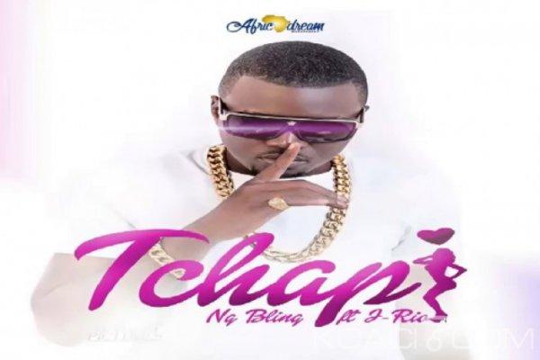Ng Bling ft J-Rio - Tchapi - Gaboma