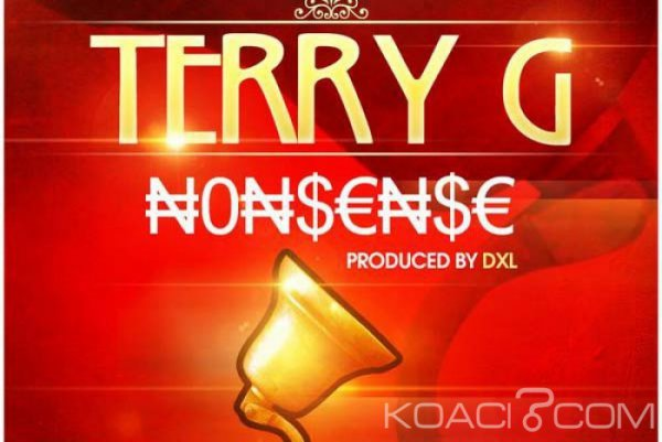 Terry G - Nonsense - Naïja