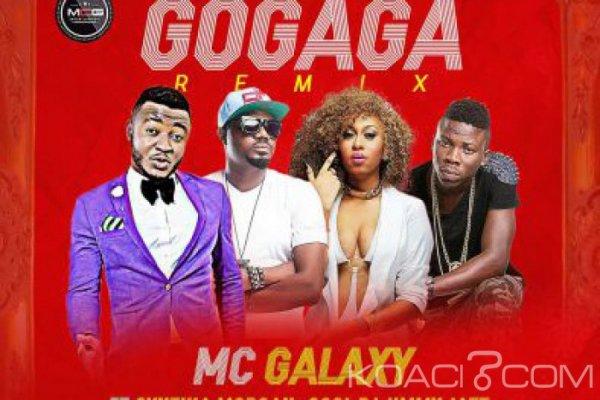 MC Galaxy - Gogaga (rmx) ft Stonebwoy & Iblaze - Naïja