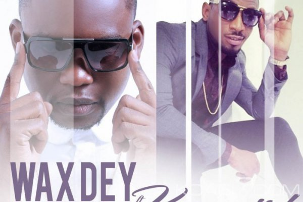 Wax Dey - Mbaghalum ft Kayswitch - Camer