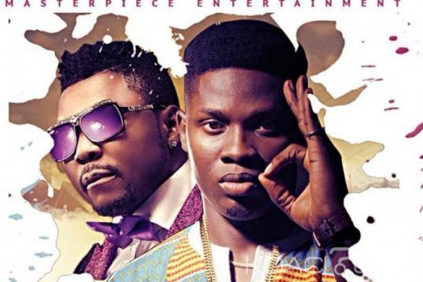 Myro Ft. Oritsefemi – Plantain (Remix) - Naïja