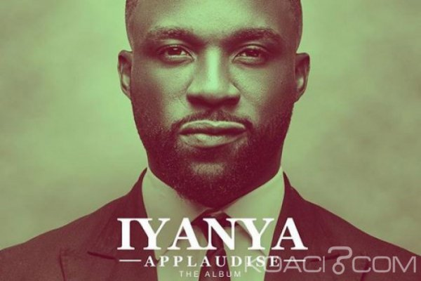 Iyanya – Turn It Up ft. Olamide - Naïja
