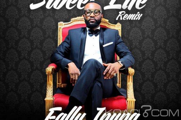 Fally Ipupa ft. 2Face Idibia & Naeto C - Sweet Life (Remix) - Congo