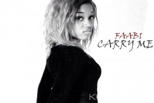 Fabi - Carry me - Camer