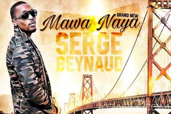 Serge Beynaud - Mawa naya - Coupé Décalé