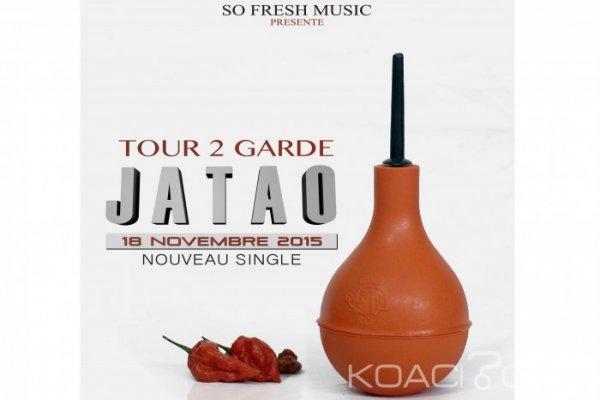 Tour 2 Garde - Jatao - Coupé Décalé