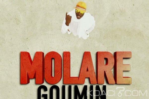 Molare - Goumin - Coupé Décalé