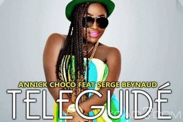 Annick Choco ft. Serge Beynaud  - Téléguider - Coupé Décalé