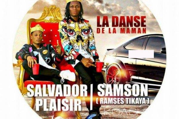 Ramses Tikaya & Salvador Plaisir - Danse de la maman - Coupé Décalé