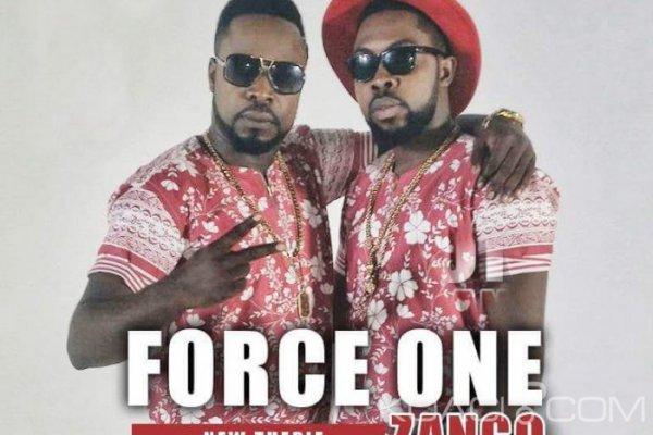 Force One - Zango - Zouglou