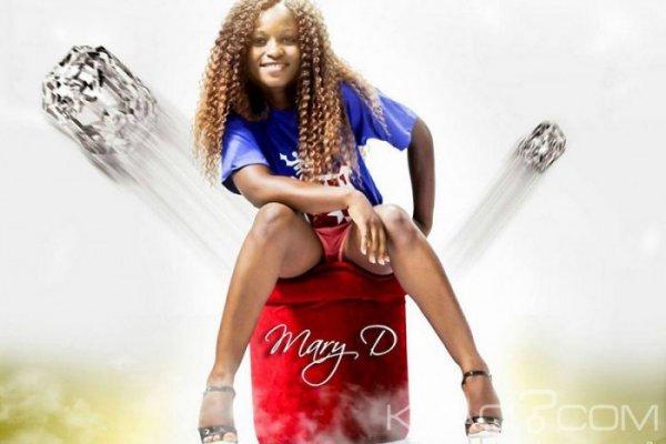 Mary D - Ton Pied Mon Pied - Togo