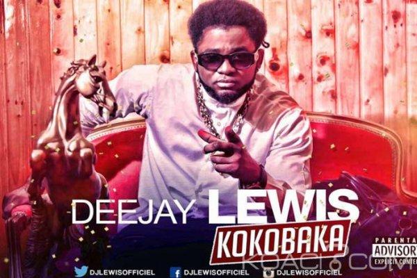 Dj Lewis - Kokobaka - Coupé Décalé