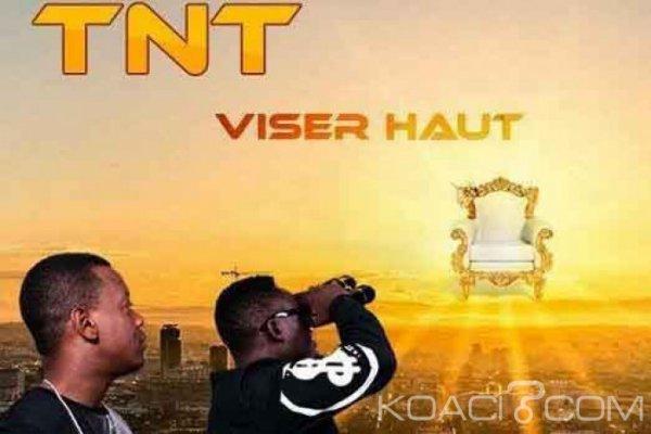 TNT - Viser Haut - Coupé Décalé