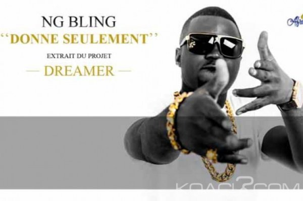 NG Bling - Donne Seulement - Gaboma