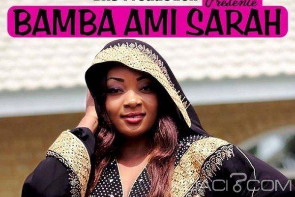 Bamba Ami Sarah - Doudou Chéri - Coupé Décalé