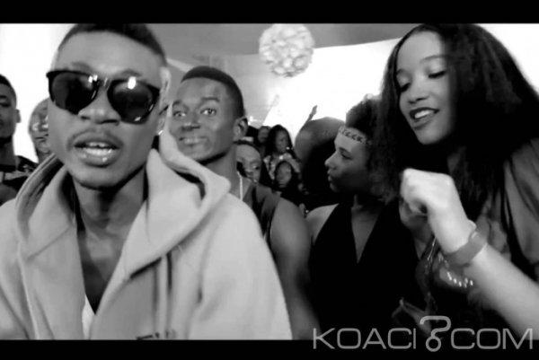 Kiff No Beat ft Dj Arafat - Douahou - Rap