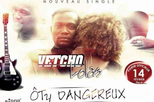 Vetcho Lolas - Oty dangereux - Coupé Décalé