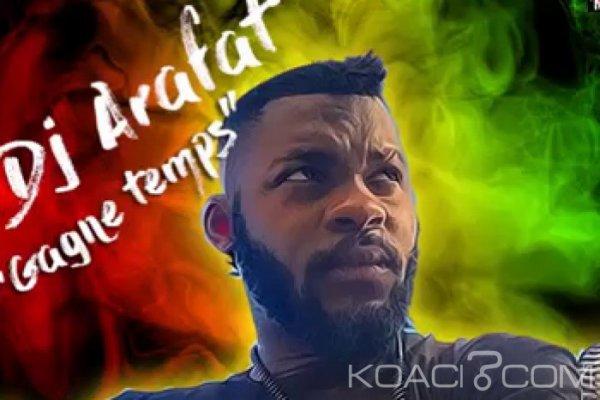 Dj Arafat - Gagne Temps - Reggae