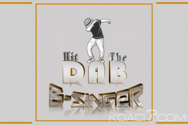 B-Singer - Hit The Dab - Rap