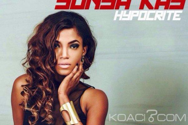 Sonya Kay - Hypocrite - Afro-Zouk