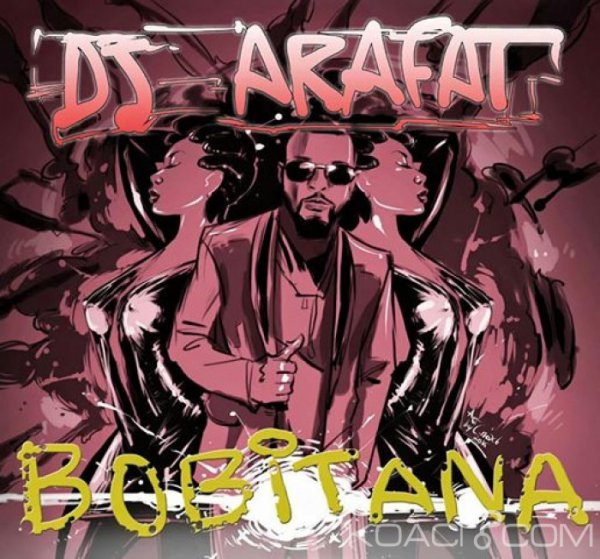 Dj Arafat - Bobitana - Coupé Décalé