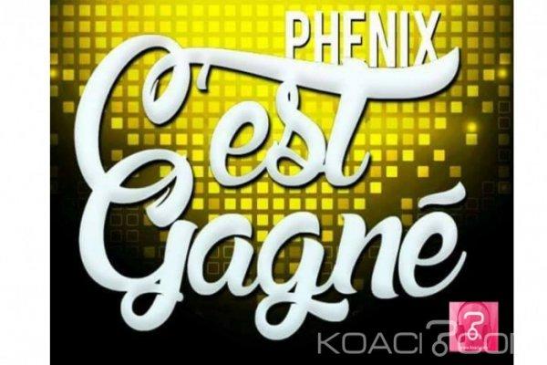 Phenix - C'est gagné - Togo