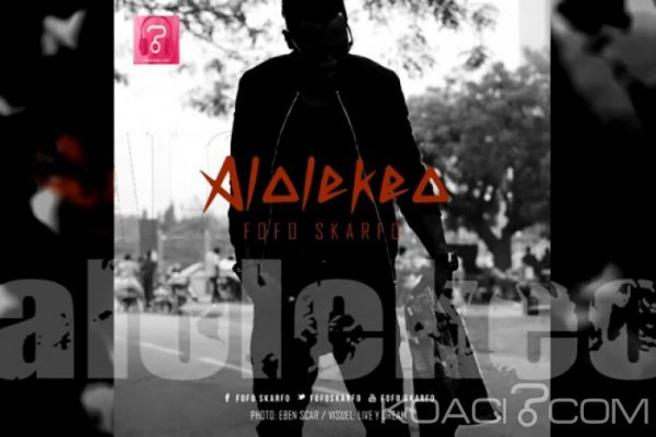 Fofo Skarfo - Alolekeo - Togo
