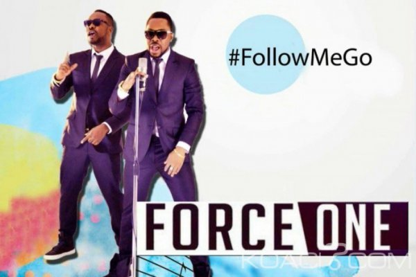 Force One - Follow me go - Zouglou