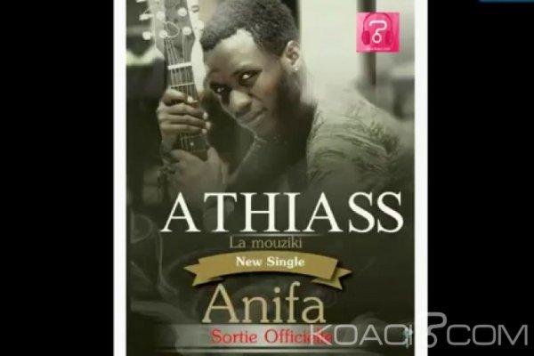 Athiass la Mouziki - Anifa - Togo