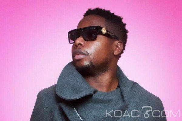 JJodi Clarke - Gone ft. Chloe - Afrobeat