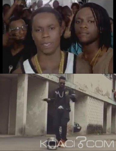 Kiff No Beat  - Sortez les briquets ft Debordo Doliziana - Rap