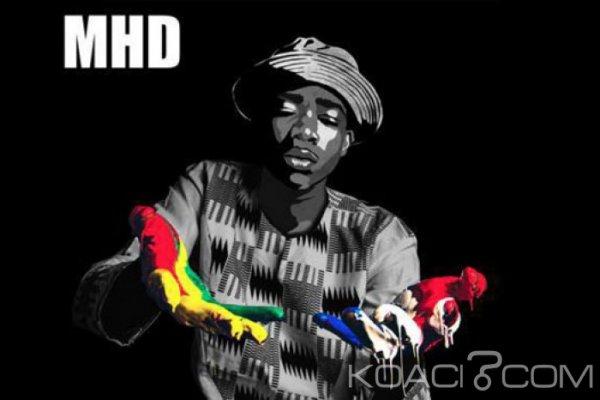 MHD - A Kele Nta - Afrobeat