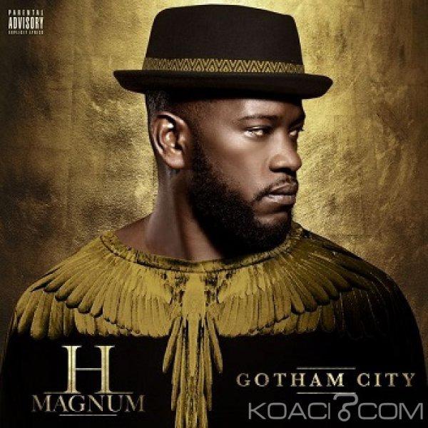 H-magnum - J dois y aller - Afrobeat