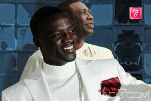 Youssou Ndour -Song Daan  ft Akon - Musique africaine