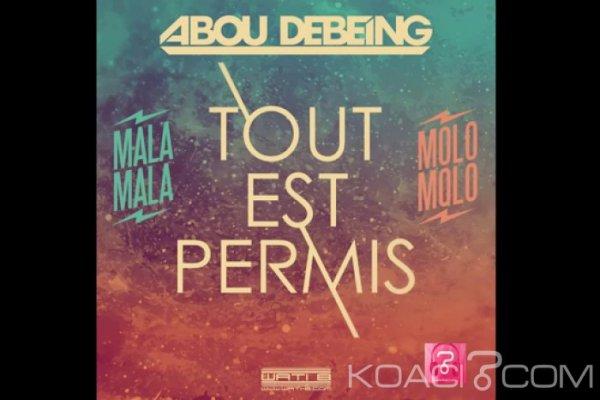 Abou Debeing - Tout est Permis - Rap