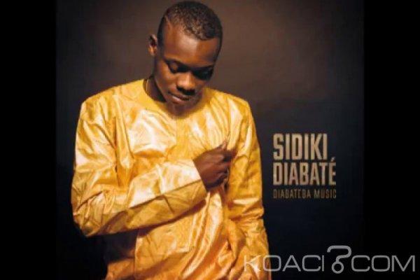 Sidiki Diabaté - Dieu Merci - Afrobeat