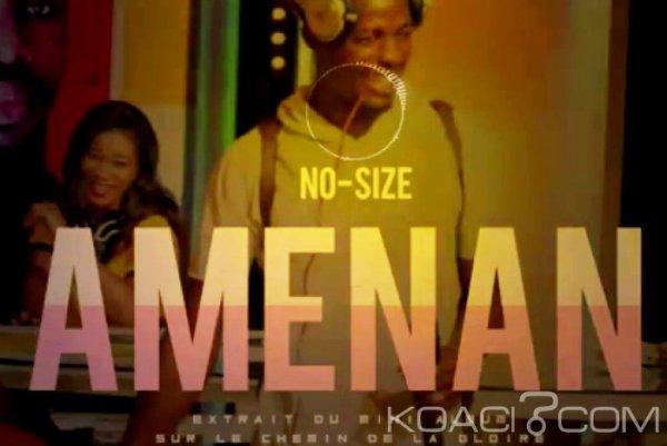 No-Size - Amenan - Rap