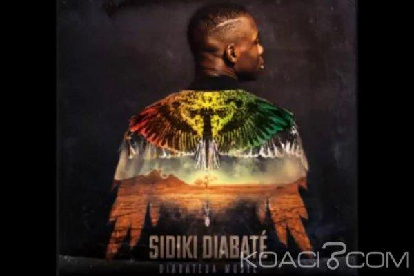 Sidiki Diabaté - Viens danser - Afrobeat