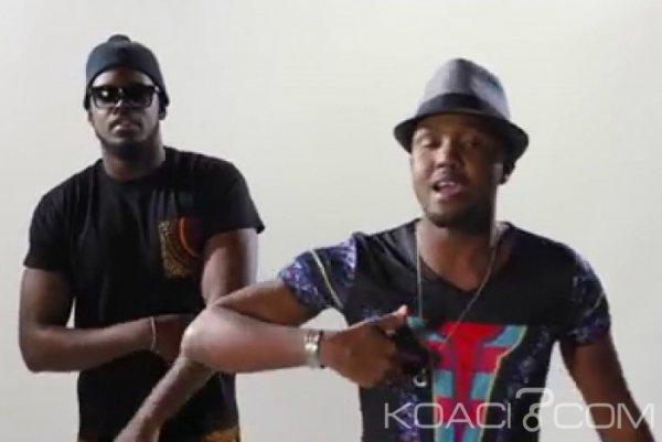 Kandia Kora - Fais Bisous ft Keblack - Musique africaine
