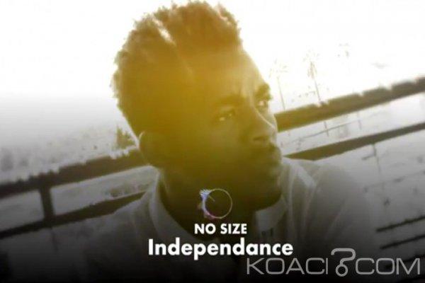 No Size - Indépendance - Rap
