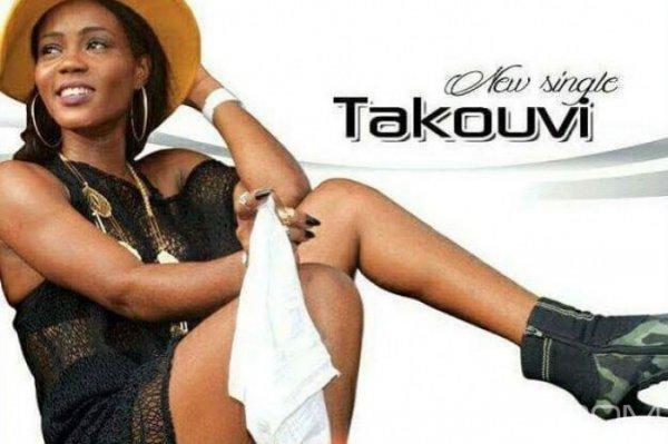 Almok - Takouvi (Les mouchoirs) - Togo