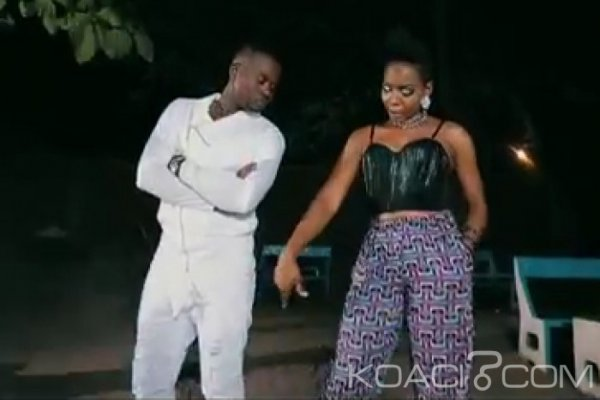 Wax Dey ft. Yemi Alade - Saka Makossa - Naïja