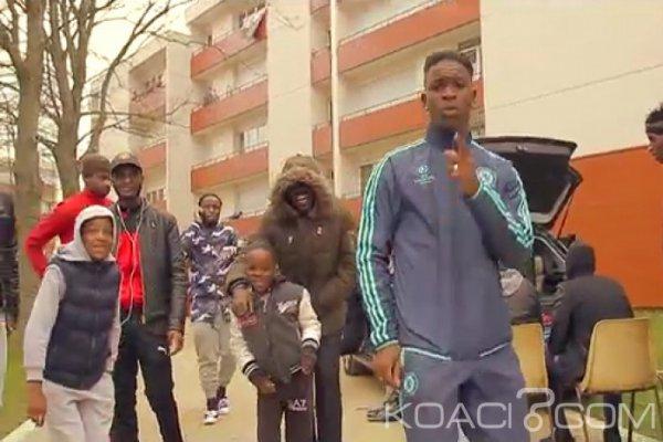 Danik - EA Sports - Afrobeat