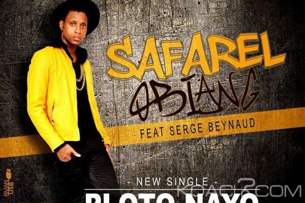Safarel Obiang ft. Serge Beynaud - Plotonayo - Coupé Décalé